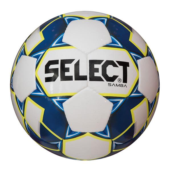 Select Samba shop 600