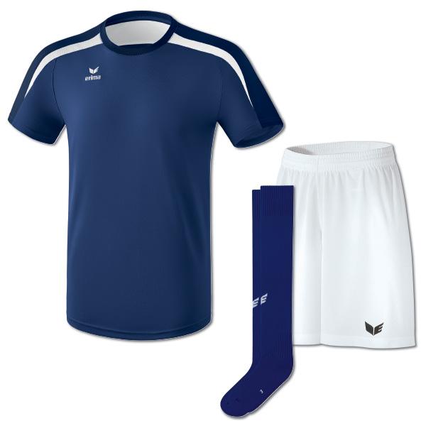 Liga v2 Tshirt marinvit