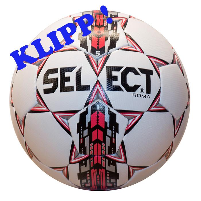 Select Roma Klipp 700pix