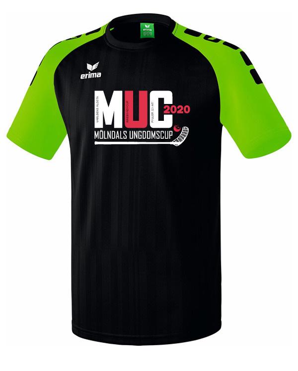 MUC 20 fram